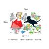 猫とポストKR0012