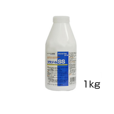 壁紙用接着剤 プラゾールSS(1kg)